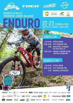 Trek Enduro MTB Series