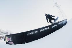 OSCYP Snowboard Contest - Wojtek Pawlusiak