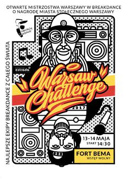 Warsaw Challenge 2017