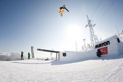 OSCYP Contest - Big Air