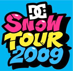 DC SnowTour09