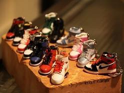 Kicks Shop Warsaw Mini Sneaker Jam