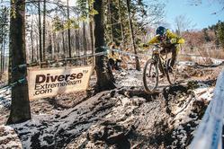 Diverse Downhill Contest Wisła 2017