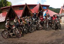 Obozy Totalbikes