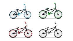 Rowery BMX marki Tabou - najlepsze do freestyle'u