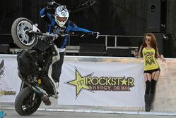 Skillz Up Juwenalia Rockstar Tour