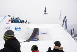 Garmin Winter Sports Festival 2018