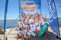 Puchar Polski Ford Focus Active Challenge