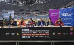 Konferencja SuperEnduro 2017