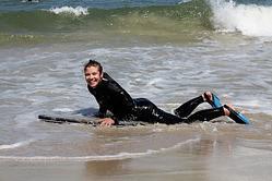 Surfing na Helu