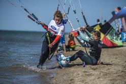 Ford Kite Cup zawody