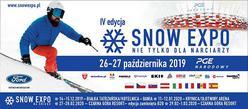 SNOW EXPO 2019 - IV edycja