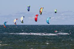 Summer Kite Festival 2013