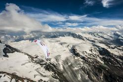 Red Bull X-Alps 2015 Alps: RBX