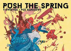 Push The Spring 2016