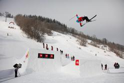 Polish Freeskiing Open