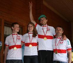 Mistrzostwa Polski DH 2010