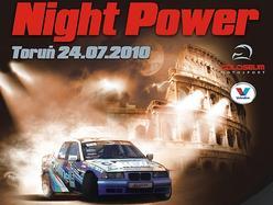 Night Power Toruń