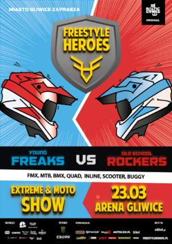 Freestyle Heroes 2019