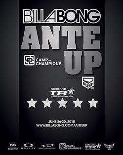 Ante Up 2010
