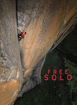 Free Solo w sieci Multikino