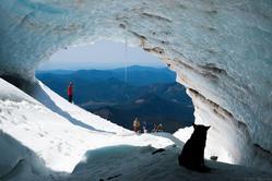 Jaskinia lodowa