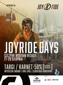 Joy Ride Days 2021