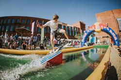 Red Bull Skim It 2016