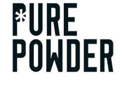 Pure Powder Tour