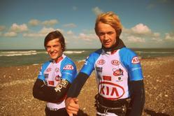 Puchar Swiata w Windsurfingu