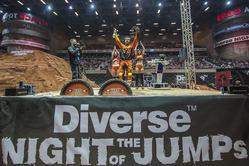 Diverse Night of the Jumps 2014