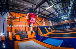 Freestyle Camp JUMPCITY