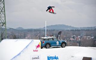Garmin Winter Sports Festival 2018: dzień pierwszy