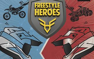 FREESTYLE HEROES - Extreme & Moto Show w Gliwicach