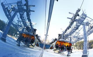 Słowacja: Zima wraca w wielkim stylu