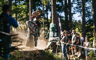 Mistrzostwa Polski Diverse Downhill Contest już w ten weekend!