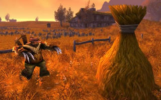 World of Warcraft Classic is getting more realms in an effort to combat the lengthy queues