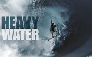 Heavy Water – premiera europejska w sieci Multikino już 4 czerwca