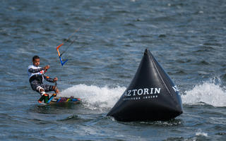 Zakończono Puchar i Mistrzostwa Polski w kitesurfingu!