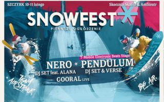 Wyniki konkursu SnowFest Festival 2017
