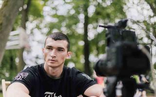 Wywiad z dunkerem Arkiem 'ArO' Przybylskim