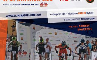 Mistrzostwa Polski MTB w Lublinie