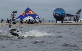 Ford Fiesta Kite Challenge - Puck
