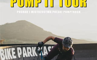 PUMP IT TOUR 2020