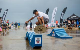 Siódma edycja Dakine Polish Skimboarding Open za nami