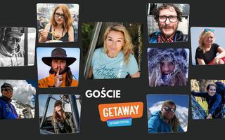 GETAWAY Festival – poznajmy gwiazdy polskiego outdooru