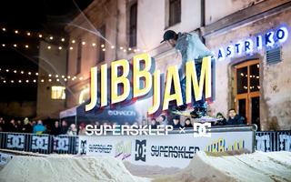 Supersklep x DC Jibb Jam 2017