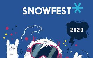 SnowFest Festival zapowiada mocnych artystów siódmej edycji