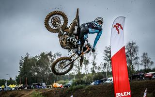 1. runda Motocrossowych Mistrzostw Polski już w ten weekend