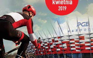 Rowerowe święto na stadionie PGE Narodowym